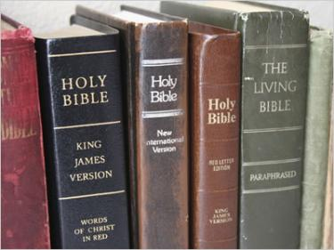 bible-versions