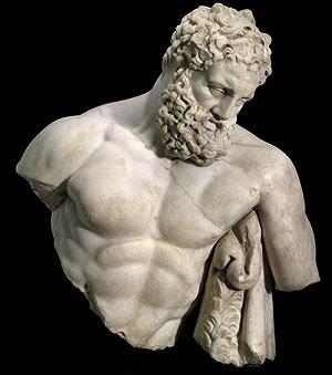 hercules-bust