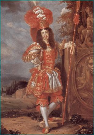 Leopold Holy Roman Emperor