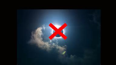 NotSolarEclipse