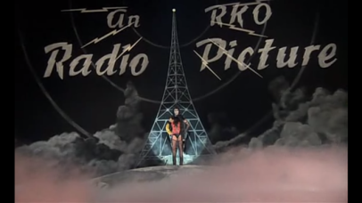 Rocky Horror Radio Tower