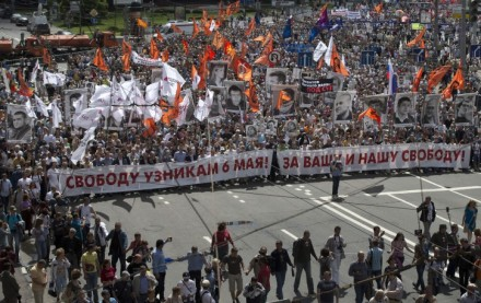 RussianProtests