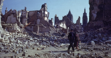 WW2Destruction