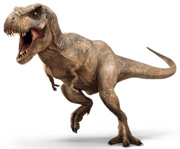 JurassicCarnivore