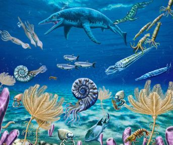 triassic-marine-ecosystem