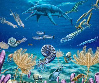 triassic-marine-ecosystem