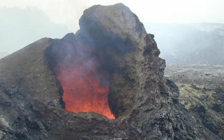 VolcanicVent