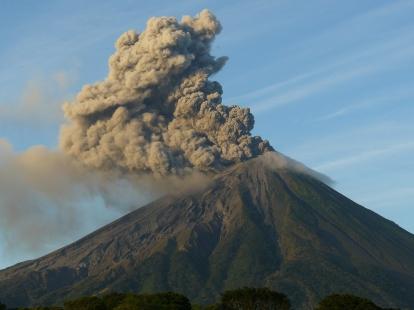 VolcanoAsh