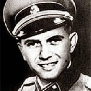 JosefMengele