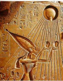 EgyptSunWorship