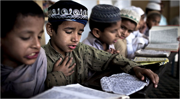 Madrasa School
