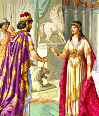 QUEEN_ESTHER_BEFORE_THE_SCEPTER_OF_PERSIA_