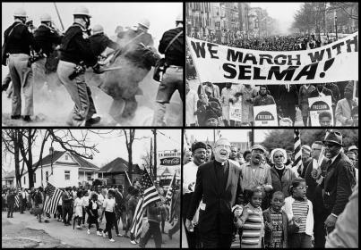 SelmaMarchCollage
